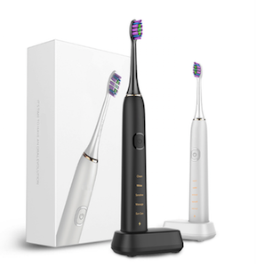 electric toothbrush for couples IS-ET8