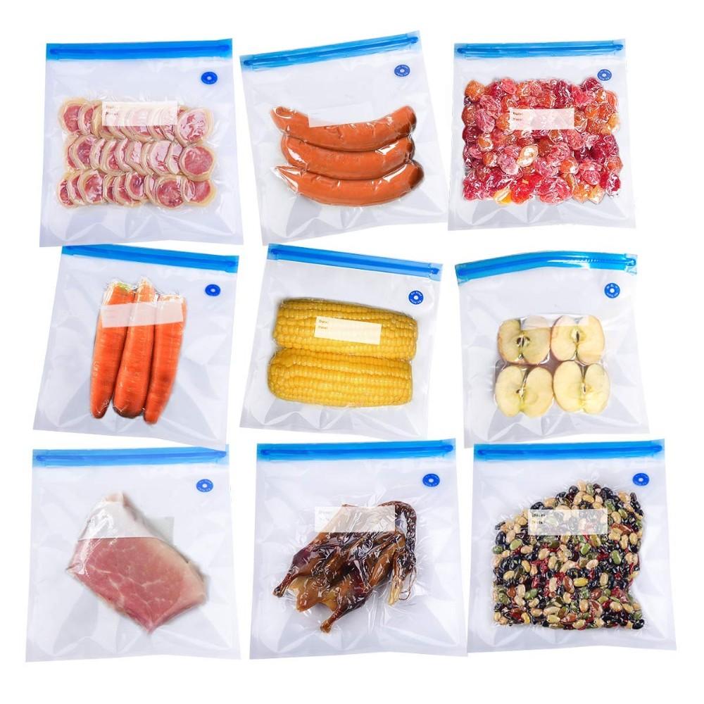 Vacuum Sealer bag 1