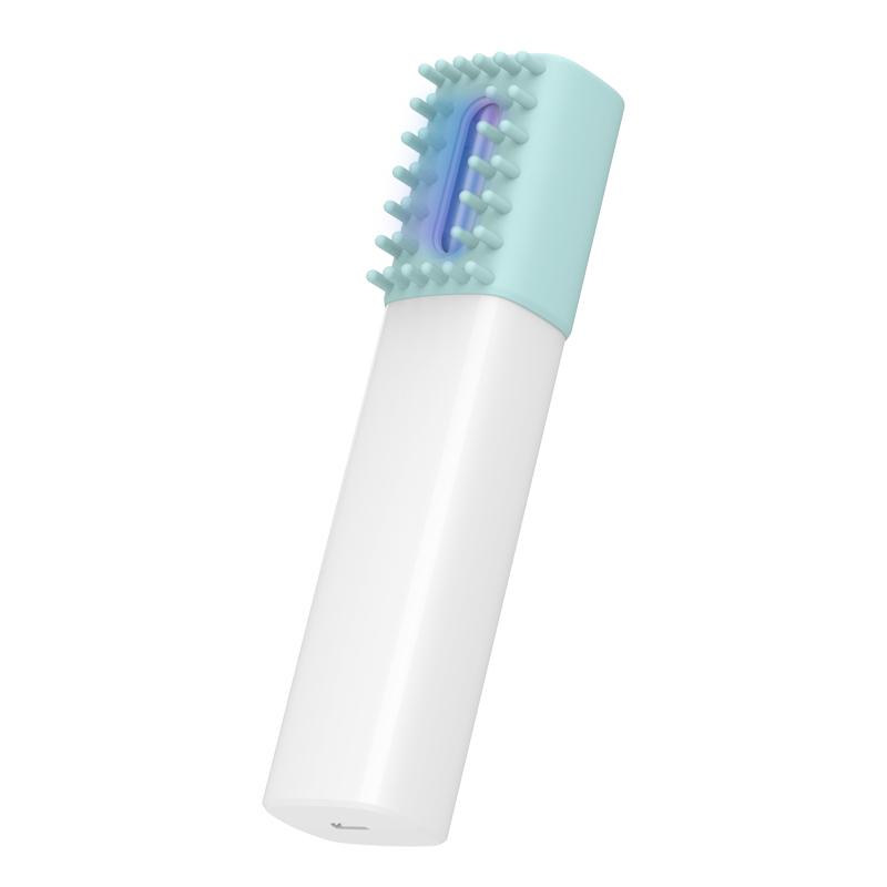 Pets UV Sterilizing Lamp Comb